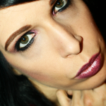 S.Valentine's make-up