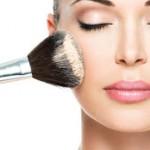 A lezione di makeup:sandbagging